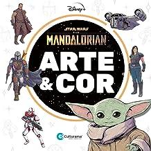 ARTE E COR STAR WARS: THE MANDALORIAN