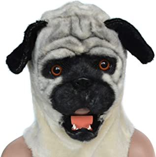 pug costumes for pugs