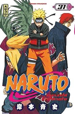 Naruto - Tome 31 (Shonen Kana) (French Edition)
