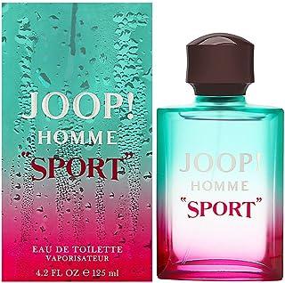 Joop! Homme Sport 4.2 oz Eau de Toilette Spray