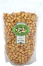 chili lime pistachios