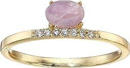 SHASHI - Taylor EW Ring