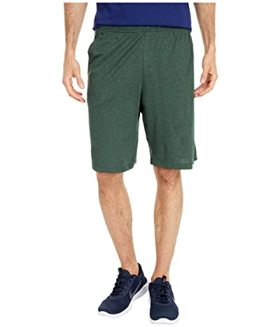 Nike Dri-FIT Training Shorts (Galactic Jade/Heather/Black) Men