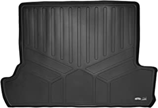 MAXLINER All Weather Cargo Liner Floor Mat Black for 2010-2018 Toyota 4Runner with 3rd Row Seats