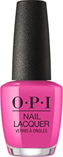 OPI Nail Lacquer, No Turning Back from Pink Street