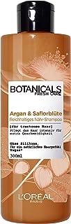 Champú nutritivo LOréal Paris Botanicals Fresh Care Argan y flor de sándalo 1 unidad (300 ml).