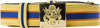 Army Ceremonial Saber Belt, Aviation