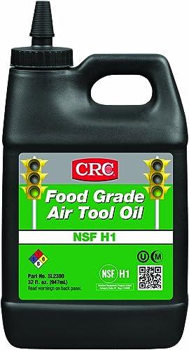 Sta-Lube Food Grade Air Tool Oil, 32 Fl Oz, SL2300