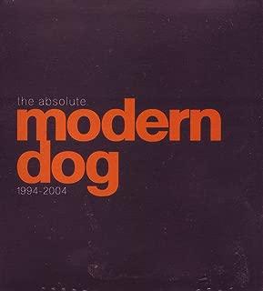 Absolute Of Moderndog (2CD)