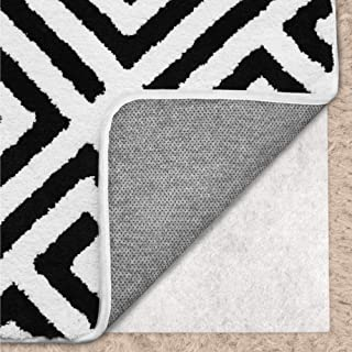 Gorilla Grip Original Area Rug Gripper Pad for Carpeted Floors, Made in USA, Size (5' x 7'), Available in Many Sizes, Pads...