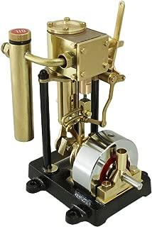 T1DR (steam engine for model ships)
