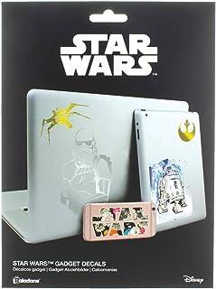 Paladone- Star Wars Pegatinas para portátil (PP3494SW)