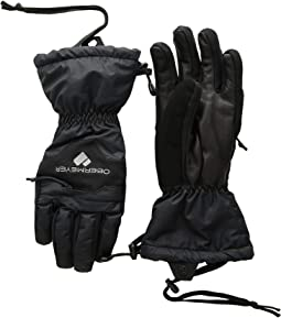Regulator Gloves