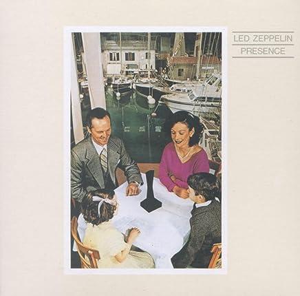 Presence (Vinyl)