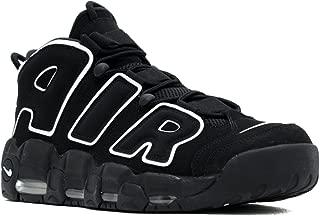 surco catalogar Educación escolar  Mejor Nike Uptempo Negras de 2020 - Mejor valorados y revisados