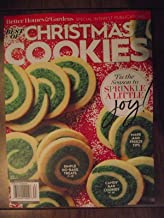 Best of Better Homes & Gardens Best of Christmas Cookies 2018 (83)