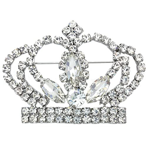 Crown Pin Amazoncom