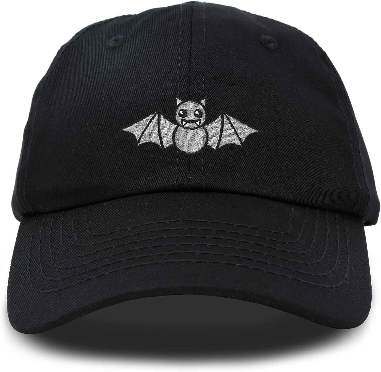 DALIX Cute Bat Hat Womens Baseball Cap