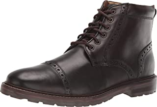 فلورشايم Fenway قبعة اصبع القدم حذاء أكسفورد للرجال