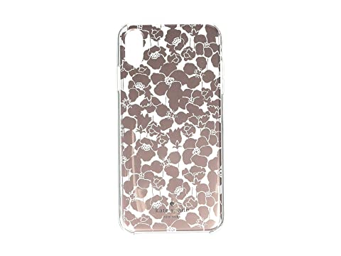 Kate Spade New York Floret Clear Phone Case for iPhone® X Plus