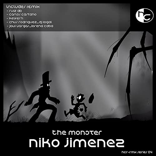 población Expectativa abuela  The Monster (Carlos Castano Remix) by Niko Jimenez on Amazon Music -  Amazon.com