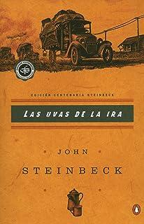 Las Uvas de la IRA: (Spanish Language Edition of the Grapes of Wrath)