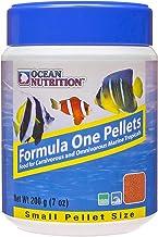 Ocean Nutrition Formula One Marine Pellets - 200g (7oz)