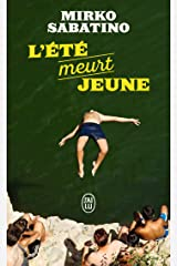 L'été meurt jeune (Littérature étrangère) (French Edition) Formato Kindle