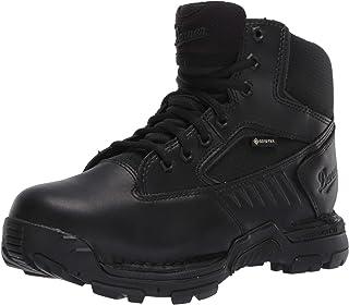حذاء رجالي من Danner بسحاب جانبي 15.24 سم عسكري وتكتيكي