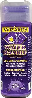 Wizards Exterior Detailing Tools - Cleaners, applicators, Tools. (Water Bandit)