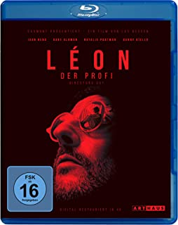 Luc Besson, Léon - Der Profi: Kinofassung & Directors Cut