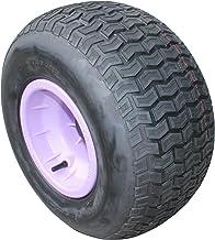 FACTORY-ZERO(ファクトリーゼロ) F-タイヤ(ベアリング付) 18x9.50-8 FZ-TA40F (旧品番TA30F)