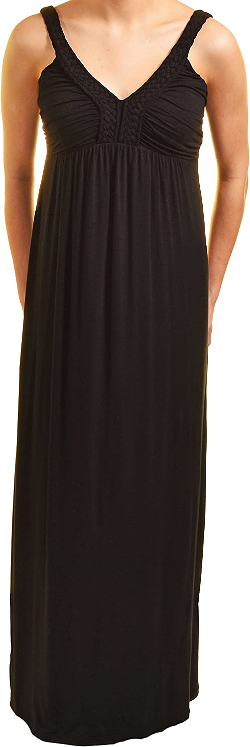 Design History Ladies' Dress Maxi All stores Popular are sold