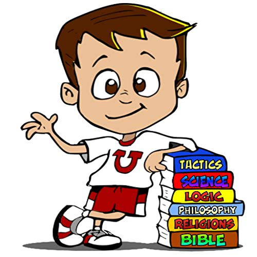 Apologetics For Kids! 2.0
