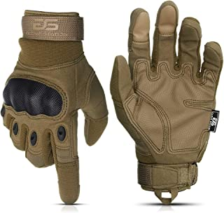 Best lead knuckle gloves Reviews