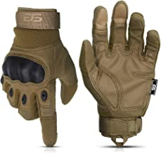 tactical survival gloves