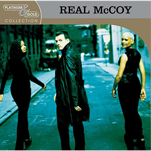 Sleeping With An Angel by Real McCoy on Amazon Music - Amazon.com