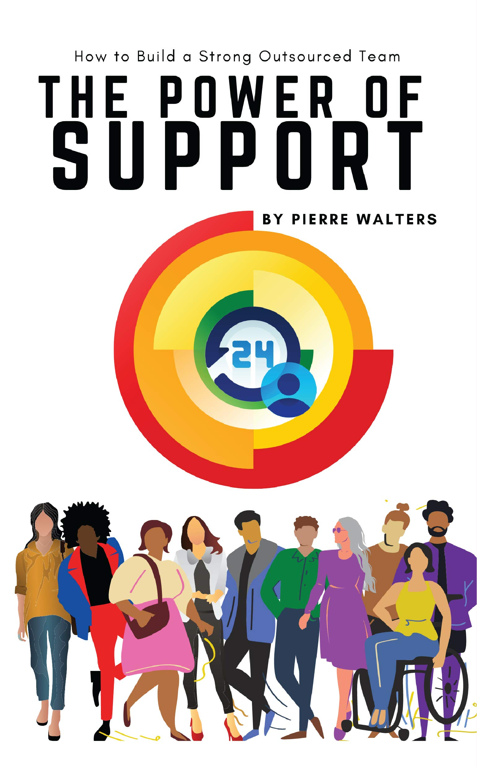 The Power of Support: How to Build a Strong Outsourced Team