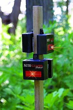 Nite Guard Solar Predator Control Light, (Pack of 4)