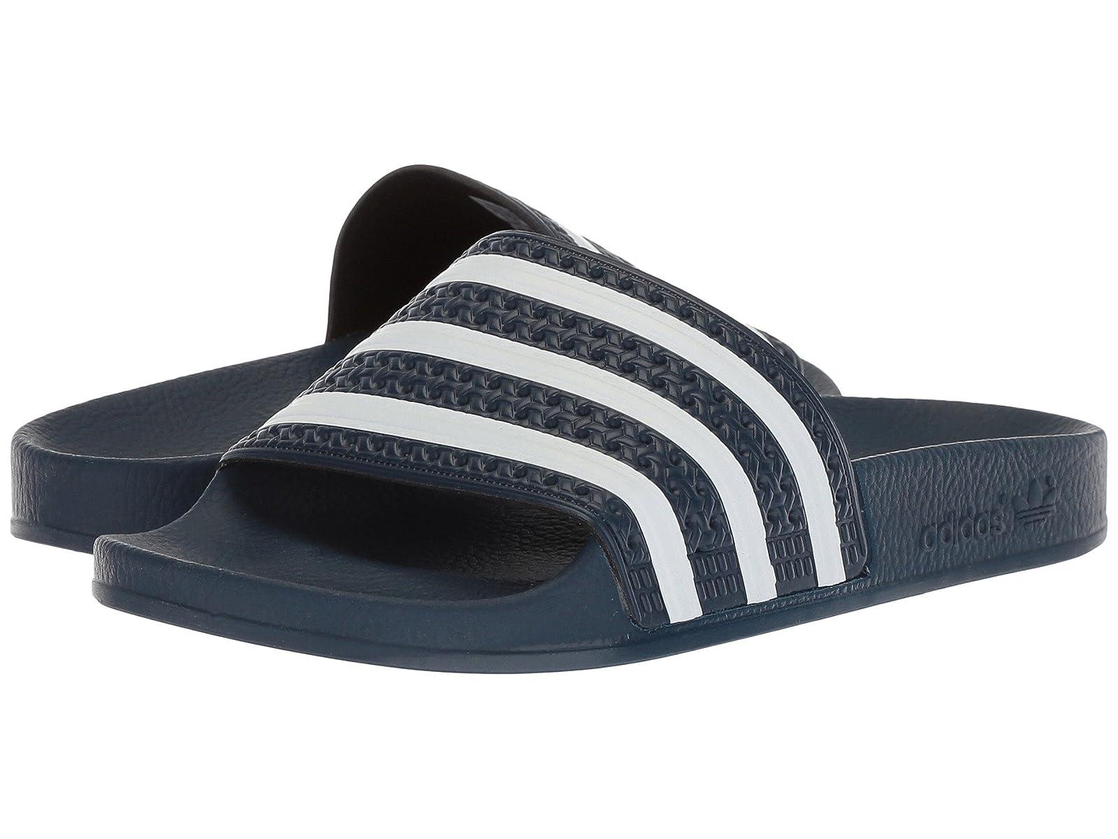 adidas AdiletteAtmospheric grades have affordable shoes