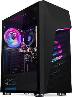 Xtreme PC Gamer BR AMD Radeon Vega 8 Ryzen 3 3200G 8GB SSD 240GB RGB
