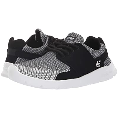 etnies Scout XT (Black/Grey/White) Women