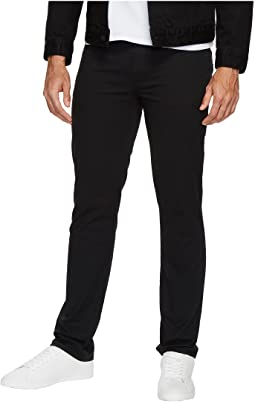 Calvin Klein Jeans Slim Straight Stretch Calvary Pants