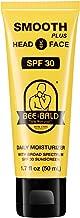 bee bald moisturizer