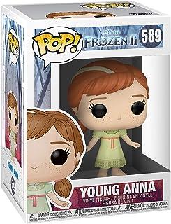 فانكو بوب. ديزني فروزن 2 يونغ آنا، شخصية مجسمة - 40889