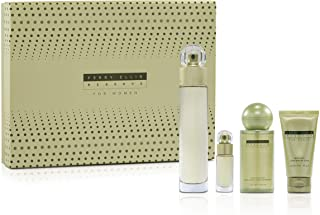 Perry Ellis Fragrances Reserve 4 Piece Gift Set for Women