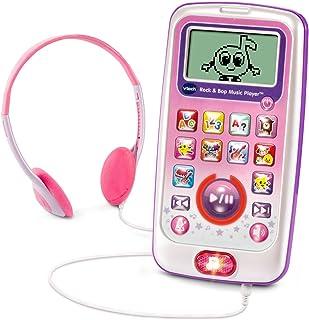 VTech Rock and Bop Music Player Amazon *,粉色