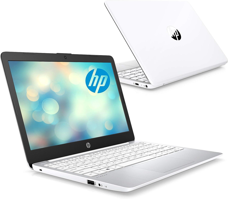 HP Stream 11-ak0000 ノートパソコン 11.6インチ ダイヤモンドホワイト(Windows10 Sモード)