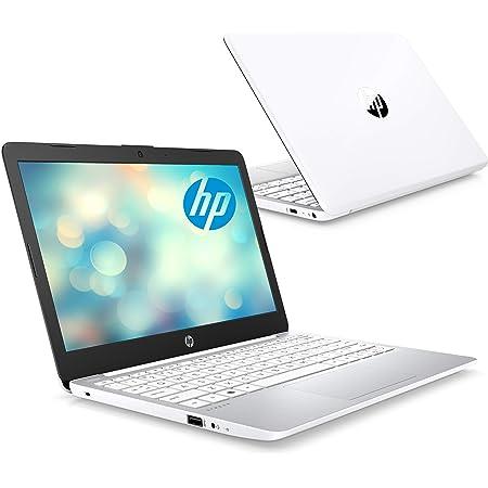 HP ノートパソコン 11.6インチ 日本語キーボード ダイヤモンドホワイト (Celeron / 4GBメモリ / 64GB eMMC / Windows10 Sモード) HP Stream 11-ak0000 (型番: 1W4Z1PA-AAAX)
