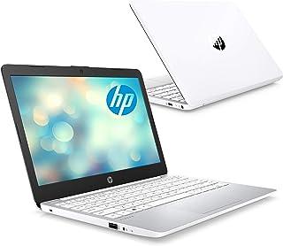 HP ノートパソコン 11.6インチ 日本語キーボード ダイヤモンドホワイト (Celeron / 4GBメモリ / 64GB eMMC / Windows10 Sモード) HP Stream 11-ak0000 (型番: 1W4Z1PA-AA...